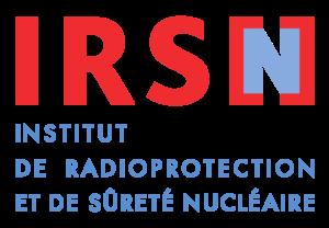 Logo IRSN